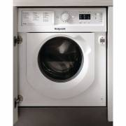 Hotpoint BIWDHL7128 Built-in Washer Dryer