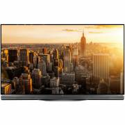 LG OLED65E6V 65'' 4K Ultra 3D HD OLED Smart TV with Sound Bar Stand
