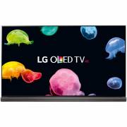 LG OLED65G6V 65'' 4K Ultra 3D HD OLED Smart TV with Sound Bar Stand Stand
