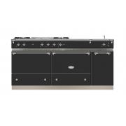 Lacanche - 180cm Belmont Classic Dual Fuel Range Cooker