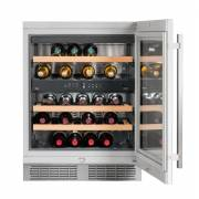 Liebherr UWTes1672 Under-worktop Wine Cabinet