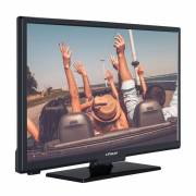 Linsar HD24E1DVD 24'' HD Ready LED TV and DVD Player