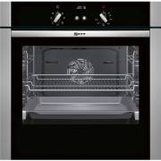 Neff B44S53N5GB Stainless Steel Single Oven