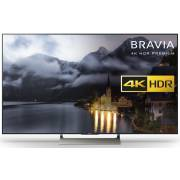 "Sony KD49XE9005BU 49"" HDR Ultra HD Smart TV"