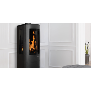 Stanley Argon F500 Slim Gas Fire