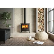 Stovax County 5 Wide Wood Burning Stove