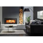 Stovax Studio Air Profil Inset Wood Burning Fire