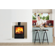Stovax Vision Medium Wood Burning Stove