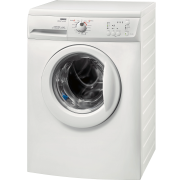 Zanussi ZWG6120K Freestanding White Washing Machine