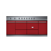 Lacanche - 180cm Flavigny Modern Induction Range Cooker