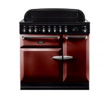 AGA MEIMSOCBY 90cm Masterchef XL Induction Cranberry Range Cooker 10805