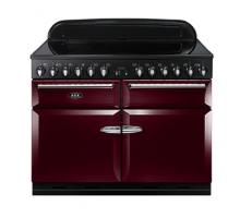 AGA MEIXSOCBY Masterchef XL Induction Cranberry Range Cooker 99040