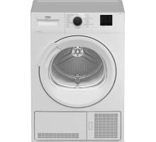 Beko DTLCE80121W Condenser Tumble Dryer