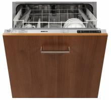 Beko DW603 Integrated Diswasher
