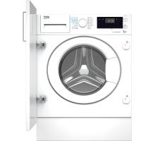 Beko WDIK754121 Integrated Washer Dryer