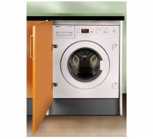 Beko WMI71641 Integrated Wasing Machine