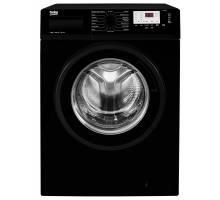 Beko WTG841B1B 8KG Freestanding Washing Machine