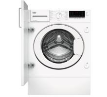 Beko WTIK74151F Built-In Washing Machine