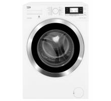 Beko WY104764MW 10KG Freestanding Washing Machine