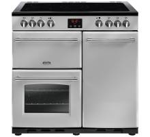 Belling Farmhouse FH90ESIL Electric Ceramic Range Cooker