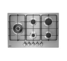 Belling GHU75GC 75cm Stainless Steel Gas Hob