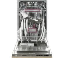 Blomberg LDVS2284 Slimline Integrated Dishwasher