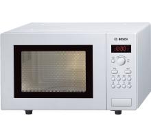 Bosch HMT75M421B Microwave