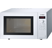 Bosch HMT84M421B Microwave Oven
