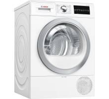 Bosch Serie 6 WTR88T81GB Heat Pump Tumble Dryer
