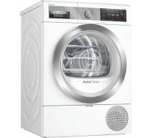 Bosch Serie 8 WTX88EH9GBHeat Pump Tumble Dryer