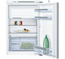 Bosch Series 4 KIL22VF30G Built-In Fridge with Ice Box