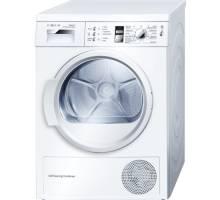 Bosch Series 4 WTW863S1GB Heat Pump Tumble Dryer