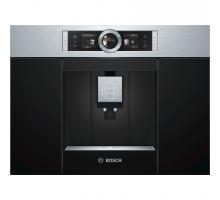 Bosch Series 8 CTL636ES1 Compact Cofee Centre