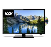 Cello C24230F 24' Full HD LED TV and DVD Player