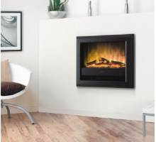 Dimplex Optiflame Bach Wall Mounted Fire