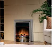 Dimplex Optiflame Castillo Freestanding Fire