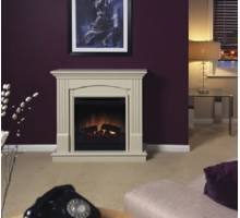 Dimplex Optiflame Chadwick Electric Suite