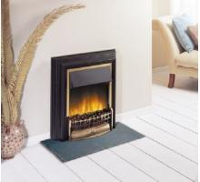 Dimplex Optiflame Cheriton Freestanding Fire