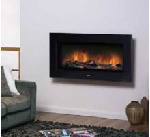 Dimplex Optiflame SP16 Wall Mounted Fire