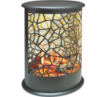 Dimplex Cellini Opti-V Electric Fire