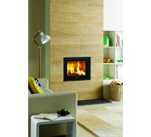 Dovre Zen 100 Wood Burning Cassette Fire