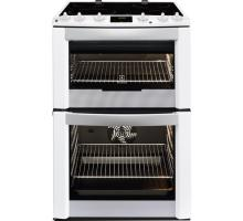 Electrolux EKC6461AOW Electric Twin Cavity Cooker - White