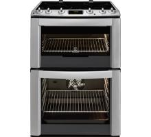 Electrolux EKC6461AOX Electric Twin Cavity Cooker
