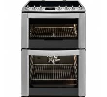 Electrolux EKC6562AOX Electric Twin Cavity Cooker