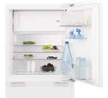 Electrolux ERY1201FOW Under Counter Fridge with Ice Box