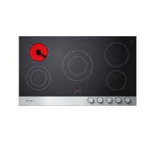 Fisher & Paykel CE905CBX1 90cm Stainless Steel Ceramic Hob
