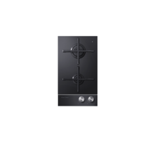 Fisher & Paykel CG302DNGGB1 Domino Gas Hob
