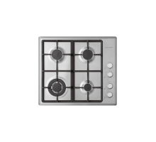 Fisher & Paykel CG604DWFCX1 60CM Gas Hob Stainless Steel