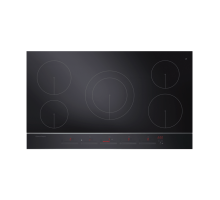 Fisher & Paykel CI905DTB2 90cm Induction Hob Black