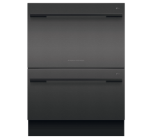 Fisher & Paykel DD60DDFHB9 Double DishDrawer